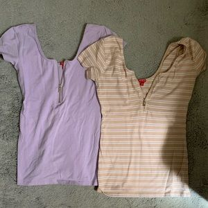 Two Guess Tops